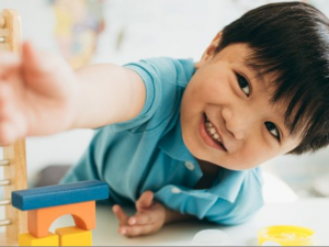 Key Principles in Early Intervention and Preschool Special Education