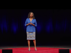 TED Talk: School Suspensions are an Adult Behavior