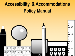 Maryland Assessment, Accessibility, and Accommodations Policy Manual