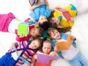 Quick Check: Developmental Stages of Reading