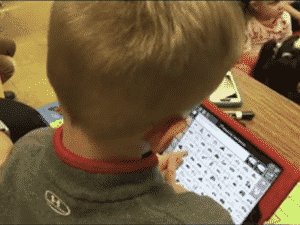 Continuity of Learning Using Assistive Technology: Alex's Success Story