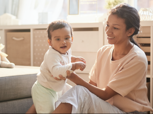 I'm Concerned About My Child's Development. What Do I Do Next?